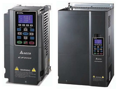 Delta Variable Speed Drives